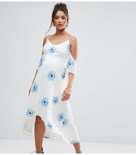 Sukienka ciążowa exAS XS 1904016/34