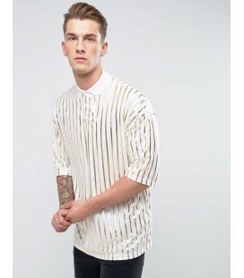 T-shirt męski exAS XXXL 1907022/XXXL