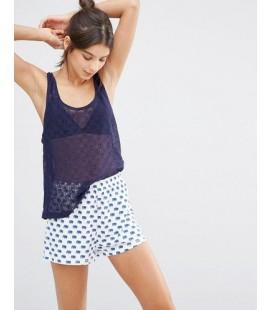 Bluzka od piżamy OYSHO L 1909036/40