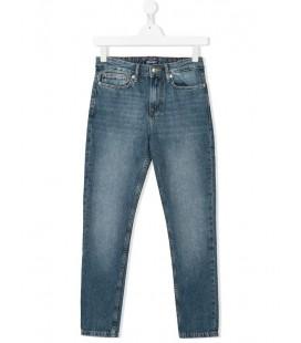 Spodnie dziewczęce TOMMY HILFIGER 2014011/176