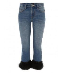Spodnie dziewczece BY VERY 2014012/12