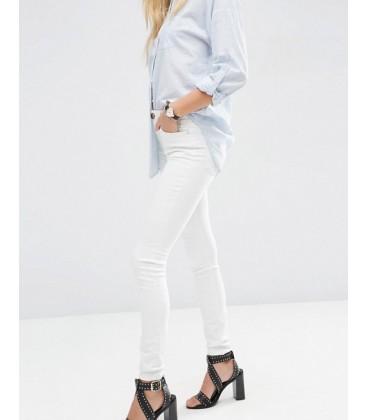 Spodnie exAS Lisbon Skinny