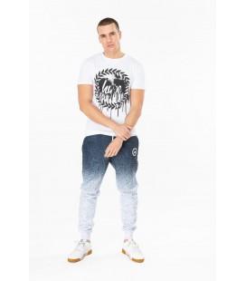Spodnie dresowe męskie HYPE Speckle S 2105005/S