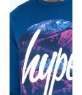 Bluza męska HYPE Circle L 2107011/L