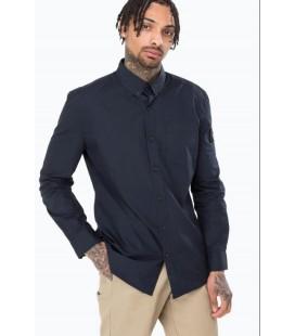 Koszula męska HYPE Insignia L 2111007/L