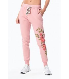 Spodnie dresowe damskie HYPE Jogger XL 2110001/42