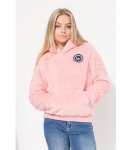 Bluza damska HYPE Pullover Hoodie S 2110002/36