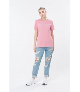 T-shirt damski HYPE Justhype M 2111011/38