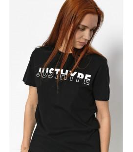 T-shirt damski HYPE Half S 2112006/36