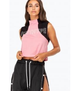T-shirt damski HYPE Crop Top XS 2114002/34