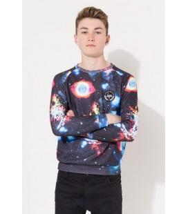 Bluza chłopięca HYPE Nebula 2113001/13