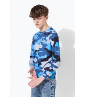 Bluza chłopięca HYPE Camo 7/8lat 2113005/7-8