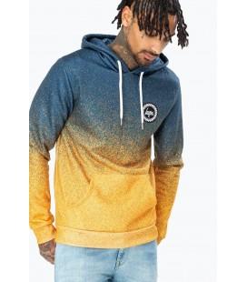 Bluza męska HYPE Speckle M 2114017/M