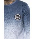 Bluza męska HYPE Fade S 2116006/S