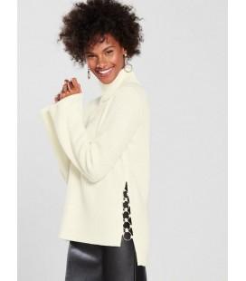 Sweter damski BY VERY Cream L 2201006/40