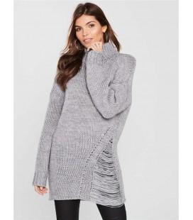 Sweter damski BY VERY Ladder M 2202001/38