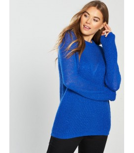 Sweter damski BY VERY Metalic L 2202011/40