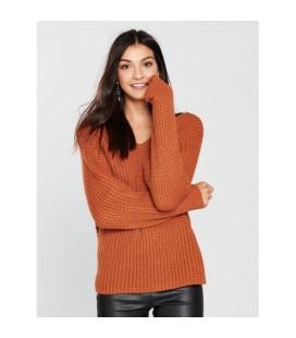 Sweter damski BY VERY Twist L 2202012/40