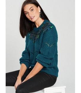 Sweter damski BY VERY L 2204005/40