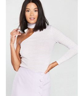 T-shirt damski BY VERY Stripe XXL 2206012/44