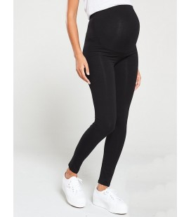 Legginsy ciążowe BY VERY Black XL 2206014/42