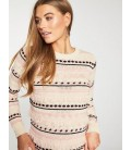 Sweter damski BY VERY Frill L 2202013/40