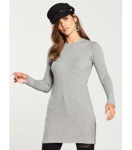 Sweter damski BY VERY Zip Side M 2205001/38