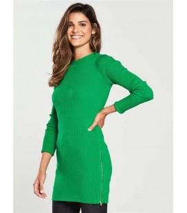 Sweter damski BY VERY Zip Side M 2205004/38