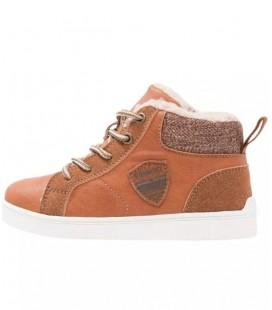 Buty chłopięce FRIBOO Brown 34 02006/34