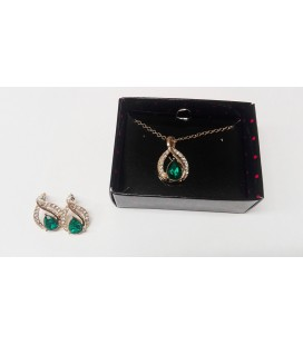 Komplet biżuterii AVON 04006