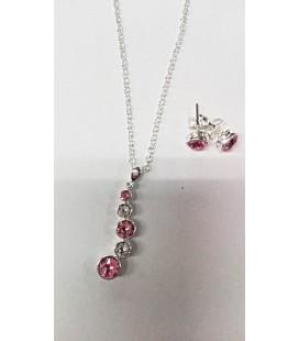 Komplet biżuterii AVON 04010