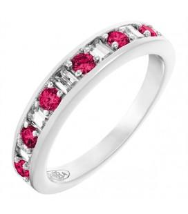 Pierścionek z kryształkami AVON 04016