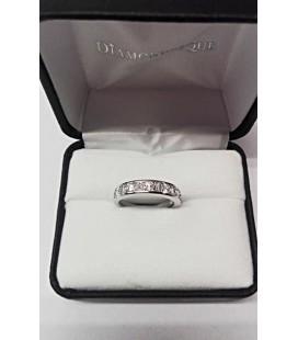 Pierścionek z kryształkami AVON 04017