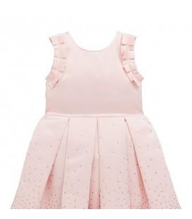 Sukienka dziewczęca TED BAKER Pink 11 2303019/11