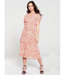 Sukienka damska exRIVER Print M 2306016/38