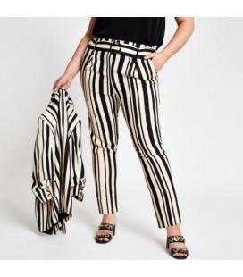 Spodnie damskie exRIVER Stripe 2308016/50