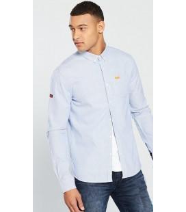 Koszula męska SUPERDRY Premium XS 2308019/XS