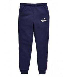 Spodnie dresowe męskie PUMA Slim Fit 2309020/15-16