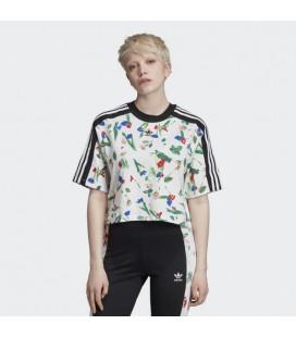 T-shirt damski ADIDAS Cropped XS 2309030/34