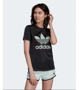 T-shirt damski ADIDAS Trefoil 2310008/46