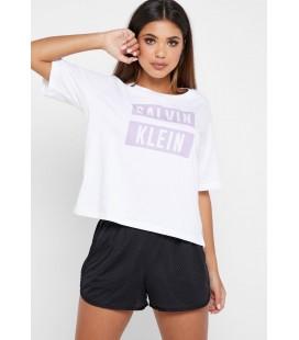 T-shirt damski CALVIN KLEIN Relaxed XS 2310010/XS