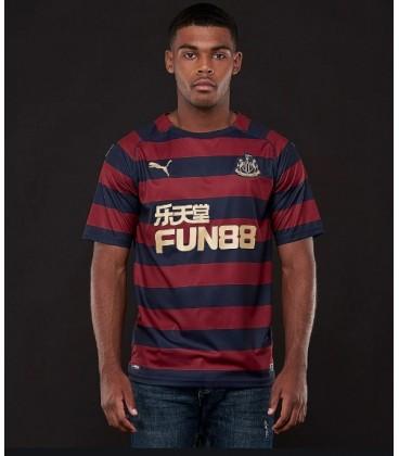 T-shirt męski PUMA NUFC Away XL 2310015/XL