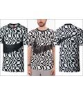 T-shirt męski NIKE Homme L 2310012/L