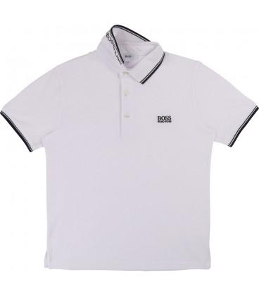 Koszulka chłopięca HUGO BOSS 2311016/16