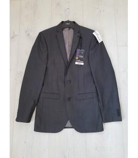 Marynarka męska exNEXT Grey Jacket 34 2312004/34