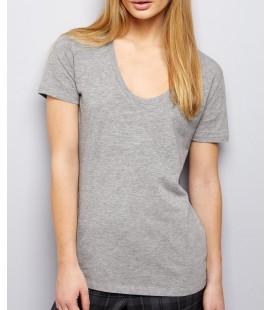 T-shirt damski NEW LOOK Voop 1104026/46