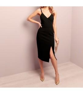 Sukienka damska NEW LOOK Strappy XS 0626004/34