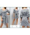 Sukienka damska NEW LOOK Gingham M 1405006/38