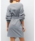 Sukienka damska NEW LOOK Gingham S 1405006/36