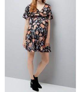 Sukienka ciążowa NEW LOOK Floral S 1407003/36